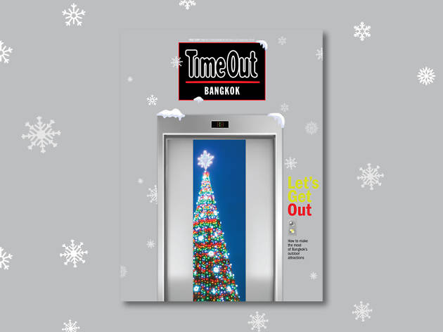 What's in the latest issue of Time Out Bangkok