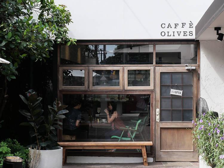 Caffè Olives
