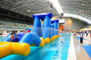 Splash n Fun Sydney Olympic Park