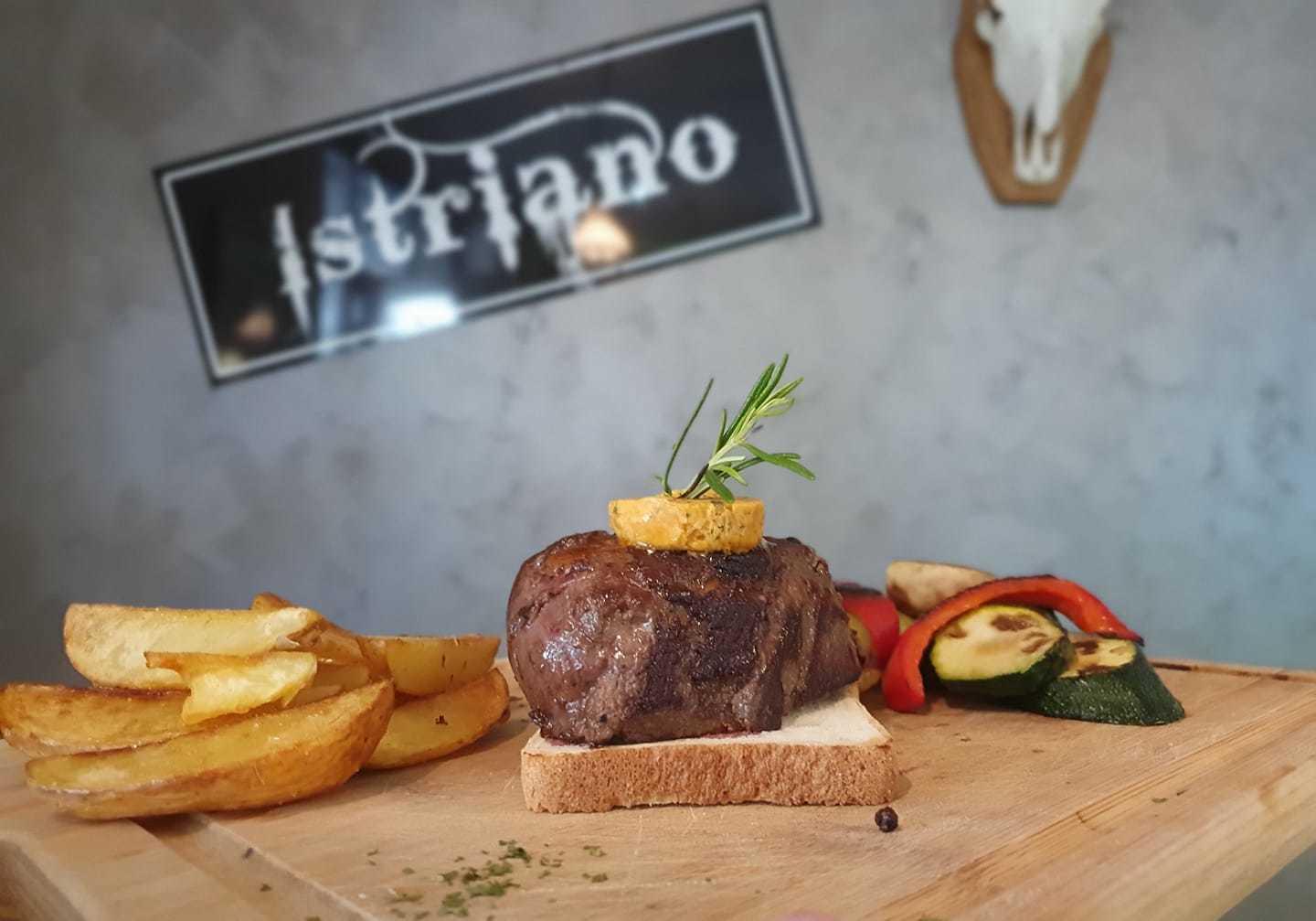 SteakHouse & Pub Istriano