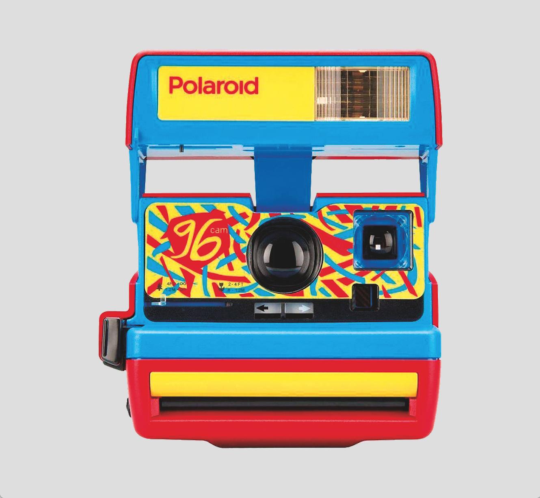 Polaroid Capitão Lisboa