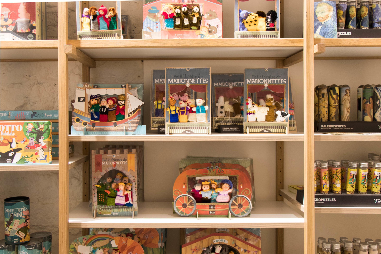 Botiga de joguines Londji