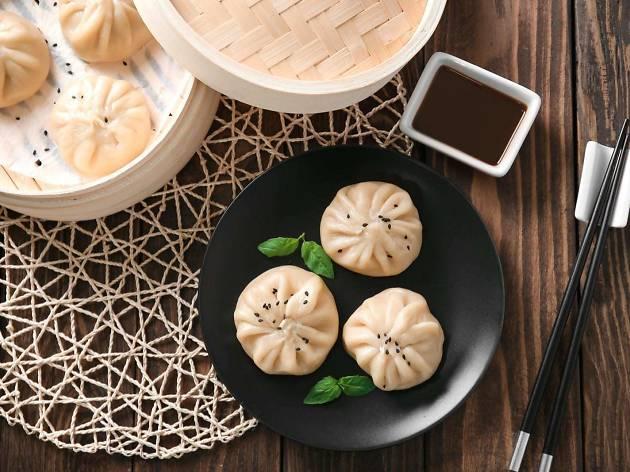 Sammi & Soupe Dumpling