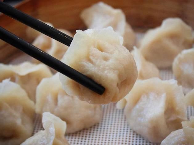 Ai Dumplings