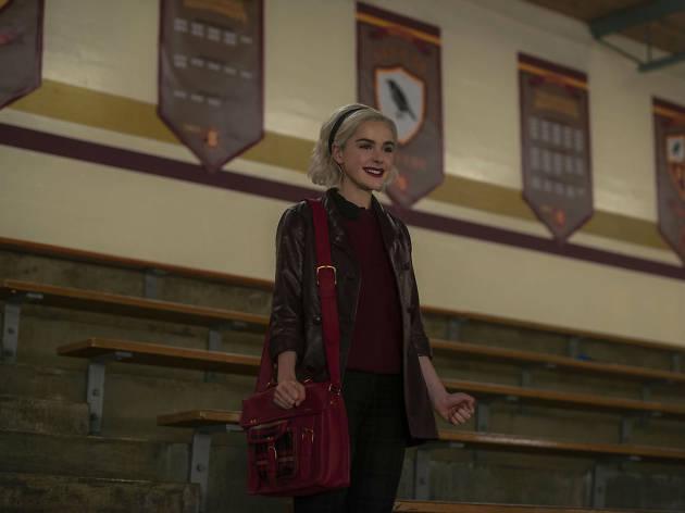 El mundo oculto de Sabrina, presenta su tercera temporada
