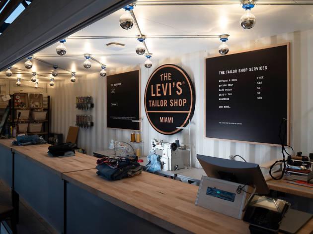 Levi's Haus