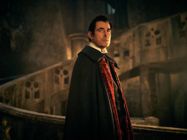 Drácula, la nueva miniserie de Netflix