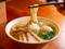 Jun Teuchi Men to Mirai 麺と未来
