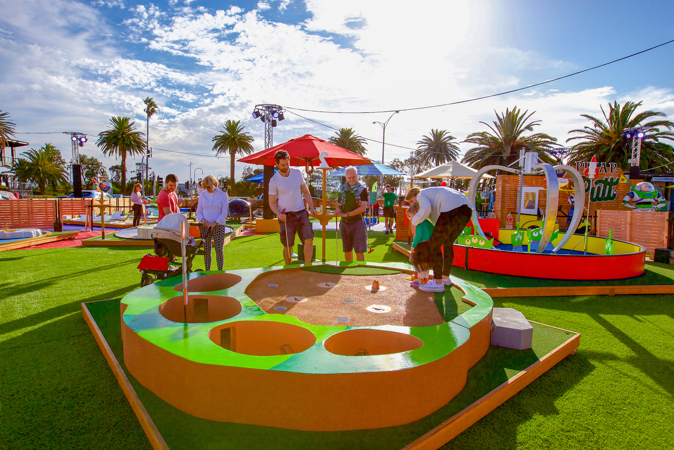 Best things to do this Easter long weekend