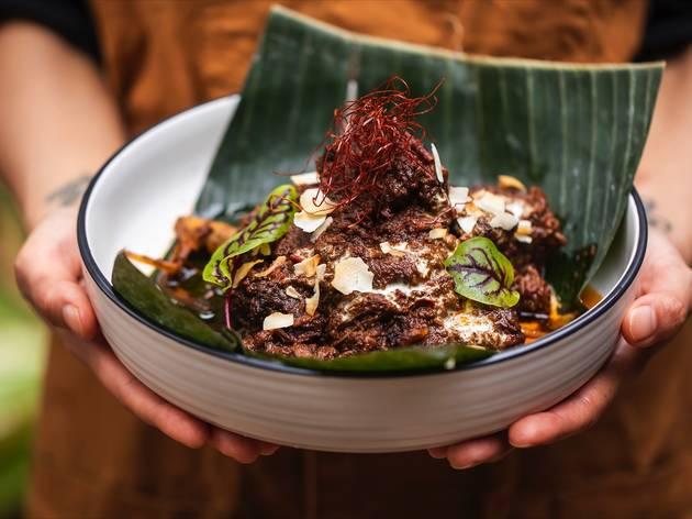 The best Indonesian restaurants in Sydney