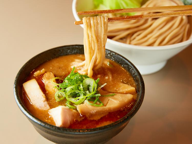 つけ麺 五ノ神製作所 新宿店