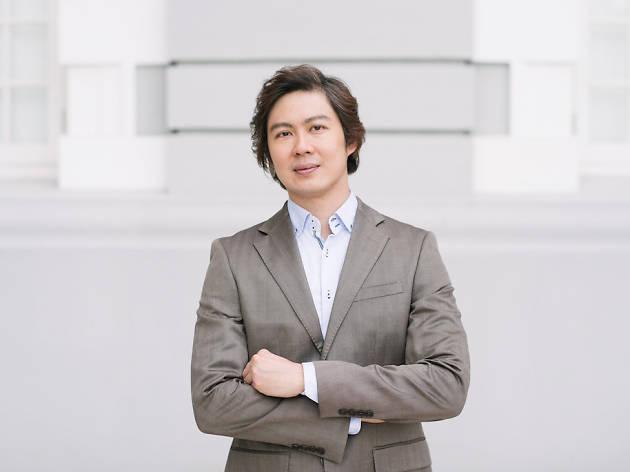 Joshua Tan, Singapore Symphony Orchestra