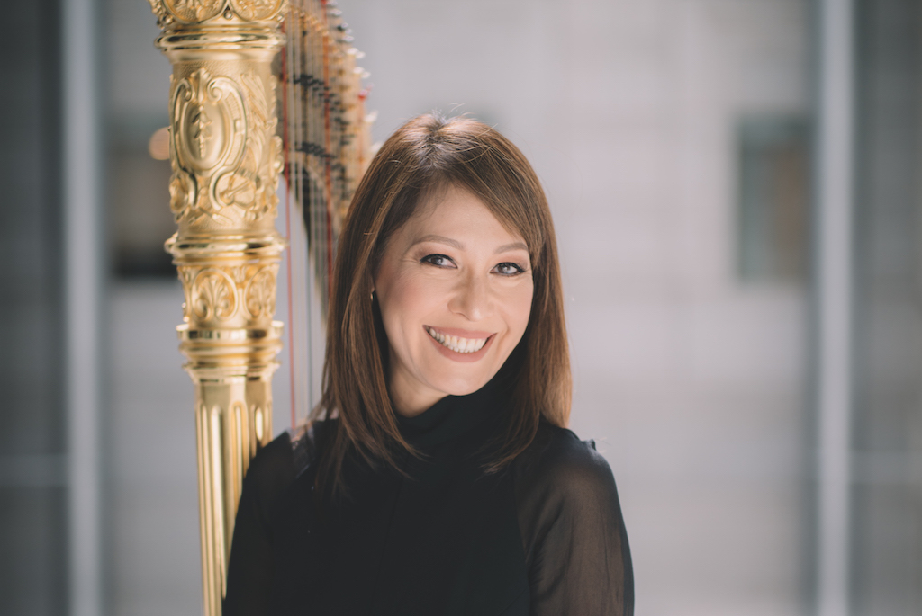 Gulnara Mashurova, Singapore Symphony Orchestra