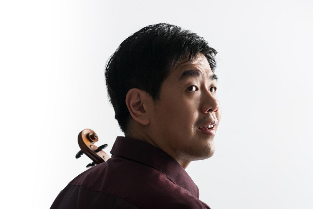 Chan Yoong-Han, Singapore Symphony Orchestra