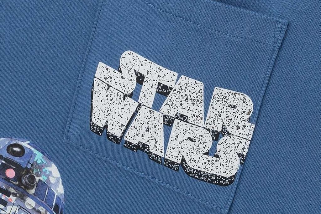 Star Wars, Uniqlo
