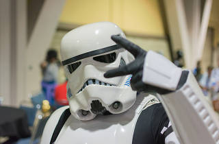 Star Wars, Stormtrooper