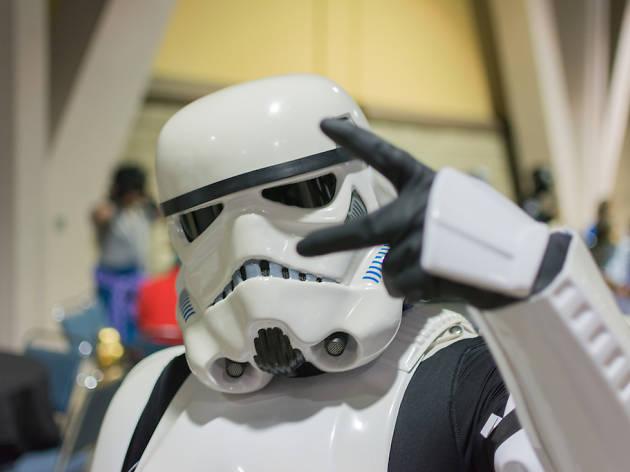 Star Wars con la Orquesta Sinfónica de Minería