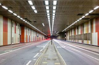 Beech Street, Barbican