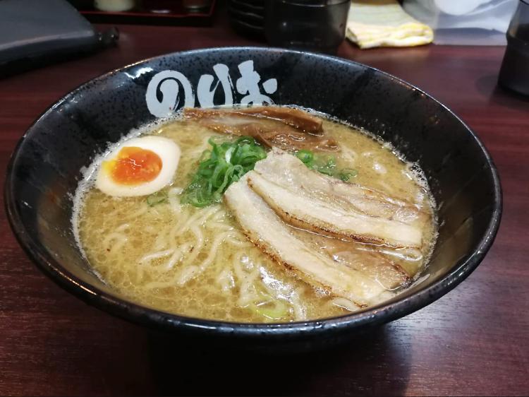 Kokoro Ramen Bar