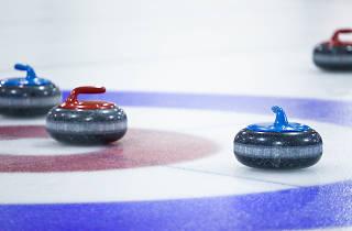 Curling classes