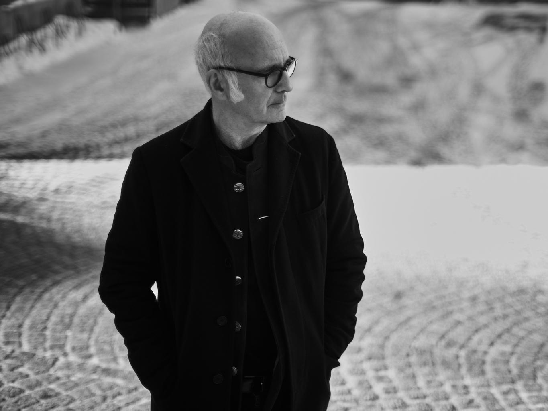 El pianista italiano Ludovico Einaudi visitará el Auditorio Nacional el próximo 27 de mayo.