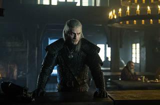 The Witcher, la nueva serie de Netflix