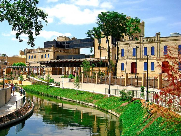 Get cultured at the best museums in San Antonio