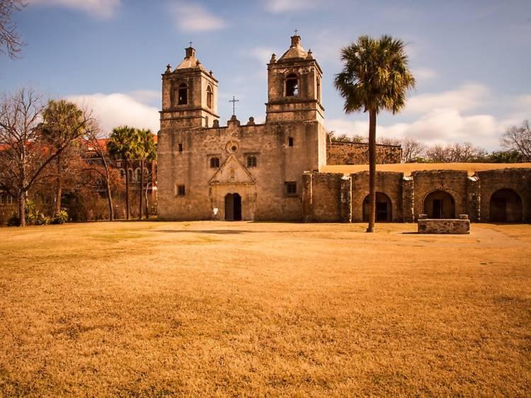 The 10 best parks in San Antonio