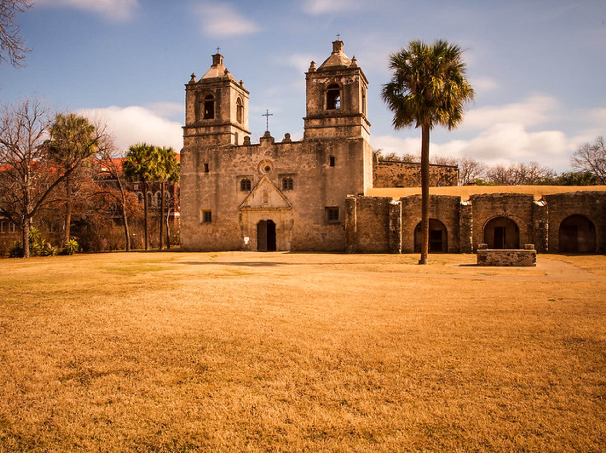 The 10 best parks in San Antonio