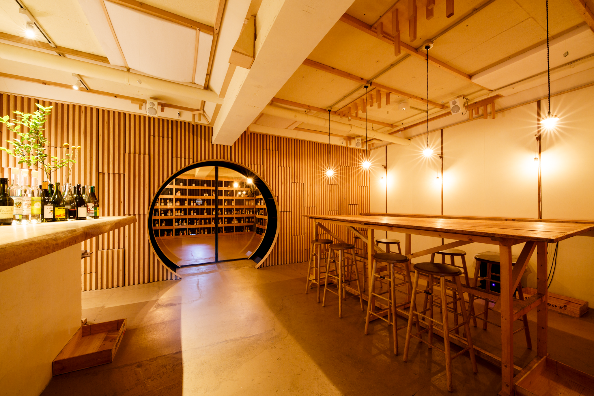 Best wine bars in Tokyo – natural wines included