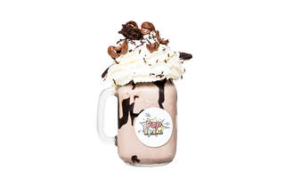 Pop Cereal Café - Milkshake