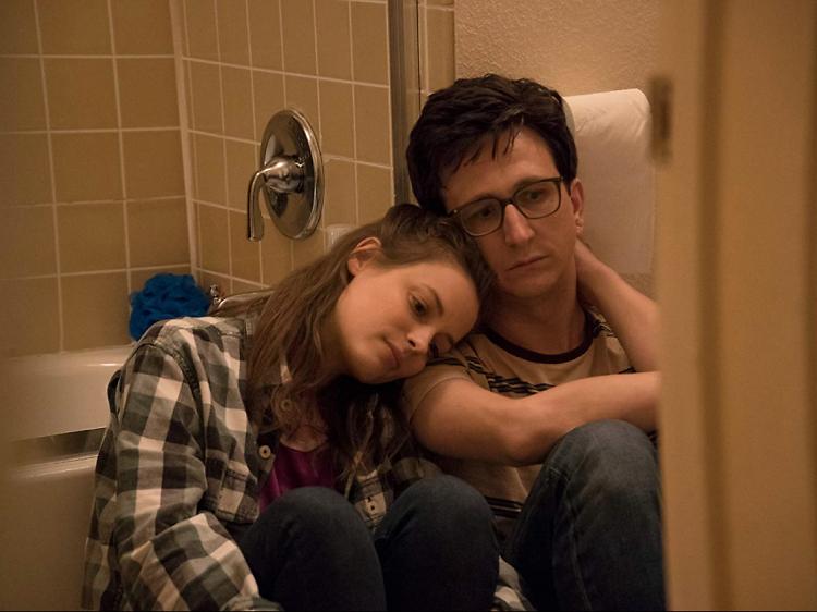 As melhores séries românticas para ver na Netflix