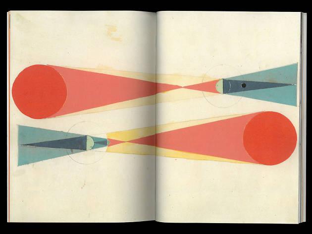 'El sol i la lluna', de Regina Giménez
