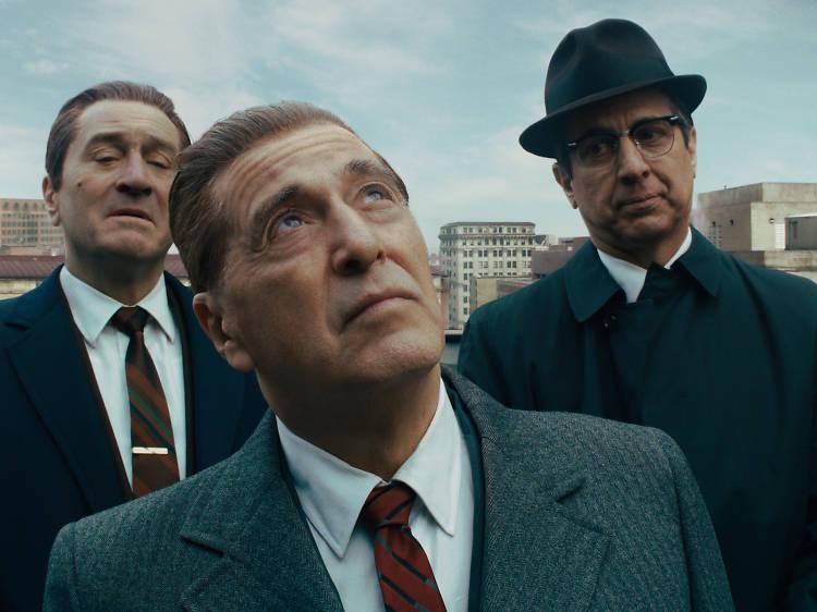 El top 10 de películas con más reproducciones en Netflix