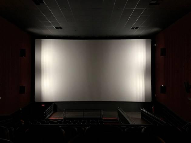 Bill Cosford Cinema