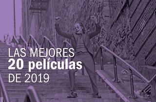 Las mejores 20 películas de 2019