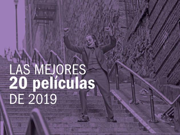 Las 20 mejores películas de 2019