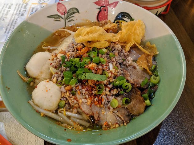 Dakzen Thai