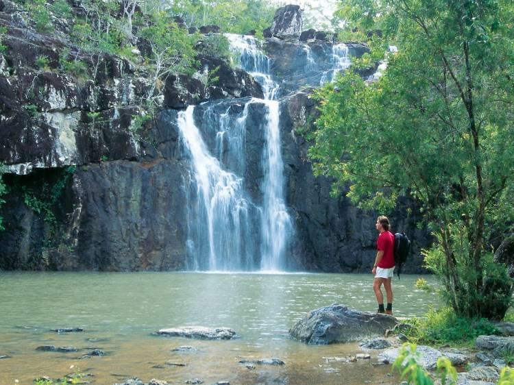 Five epic secret swimming spots around Brisbane