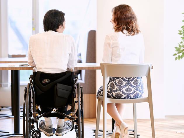 車いす目線で考える 第19回 障害者が非マイノリティー化する時代に