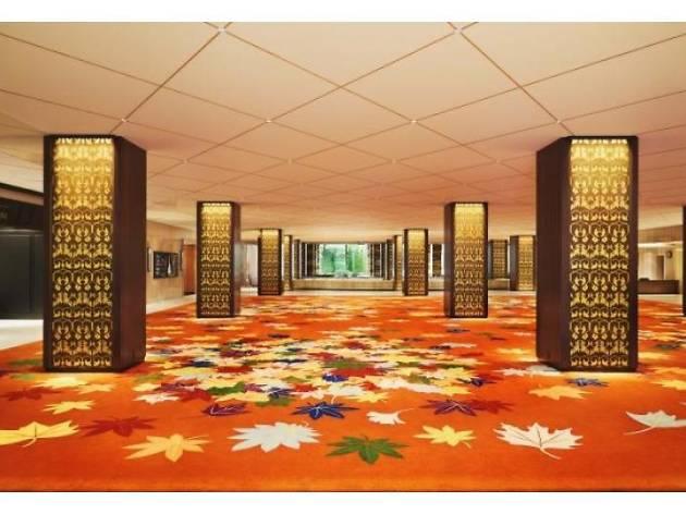 クラシックホテル展ー開かれ進化する伝統とその先ー