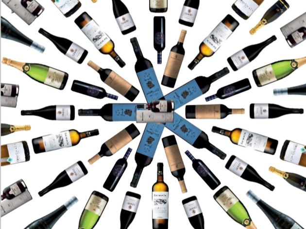 vinhos natal