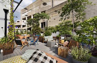 Fabric Hotel Tel Aviv