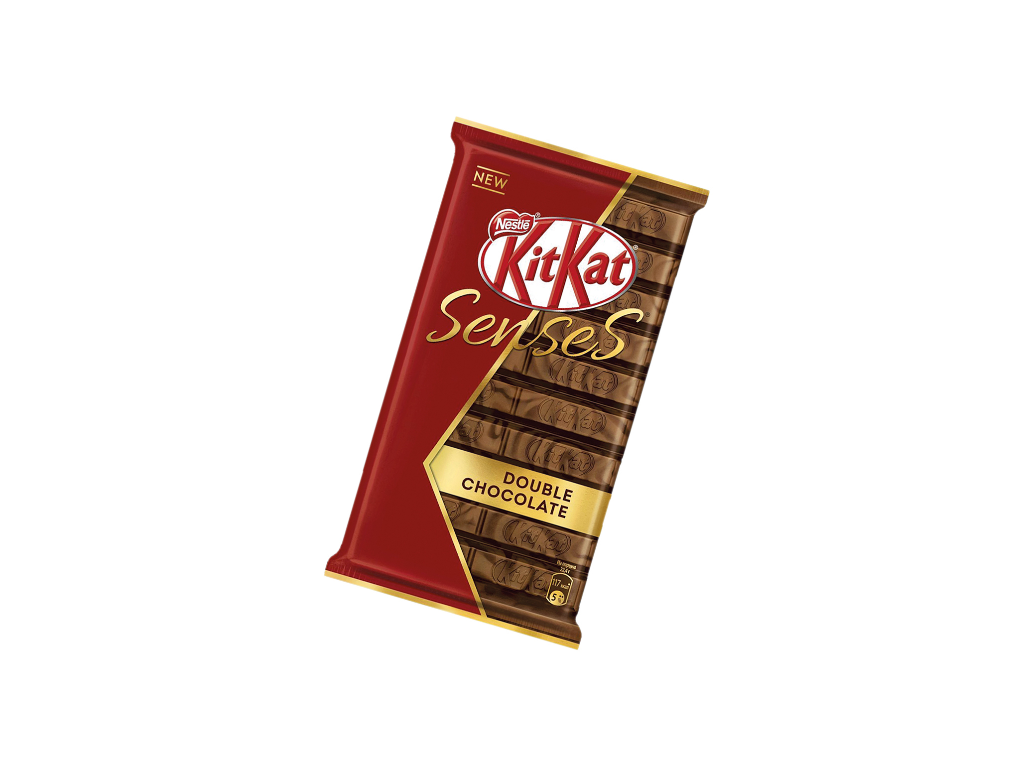 Kit Kat Senses Double Chocolate
