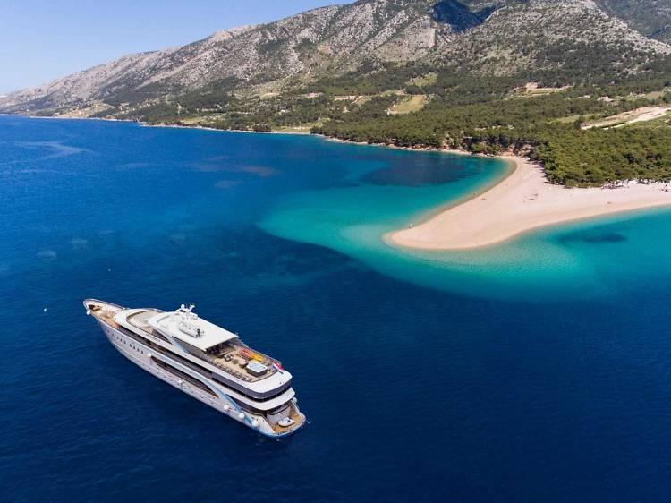 Sail Croatia: Nine reasons the eastern Adriatic is the best choice