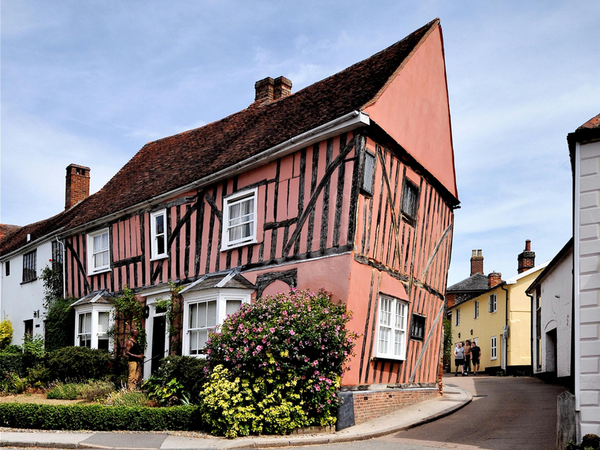De Vere House