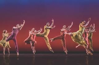 Limón Dance Company