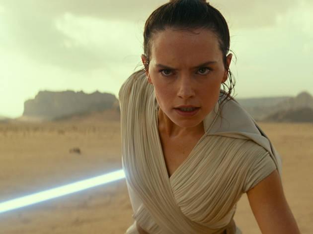 Star Wars: Episódio IX - A Ascensão de Skywalker (2019)