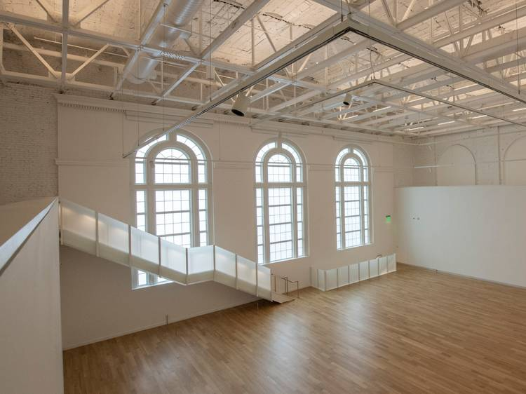 Marvel at Boston's new (and free!) art museum