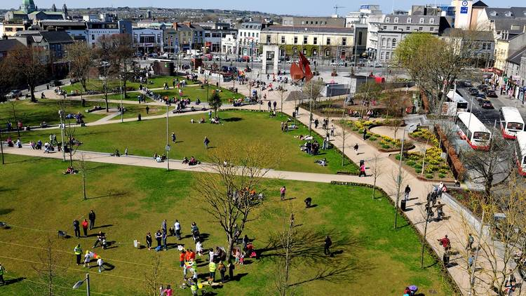 The ultimate guide to Galway